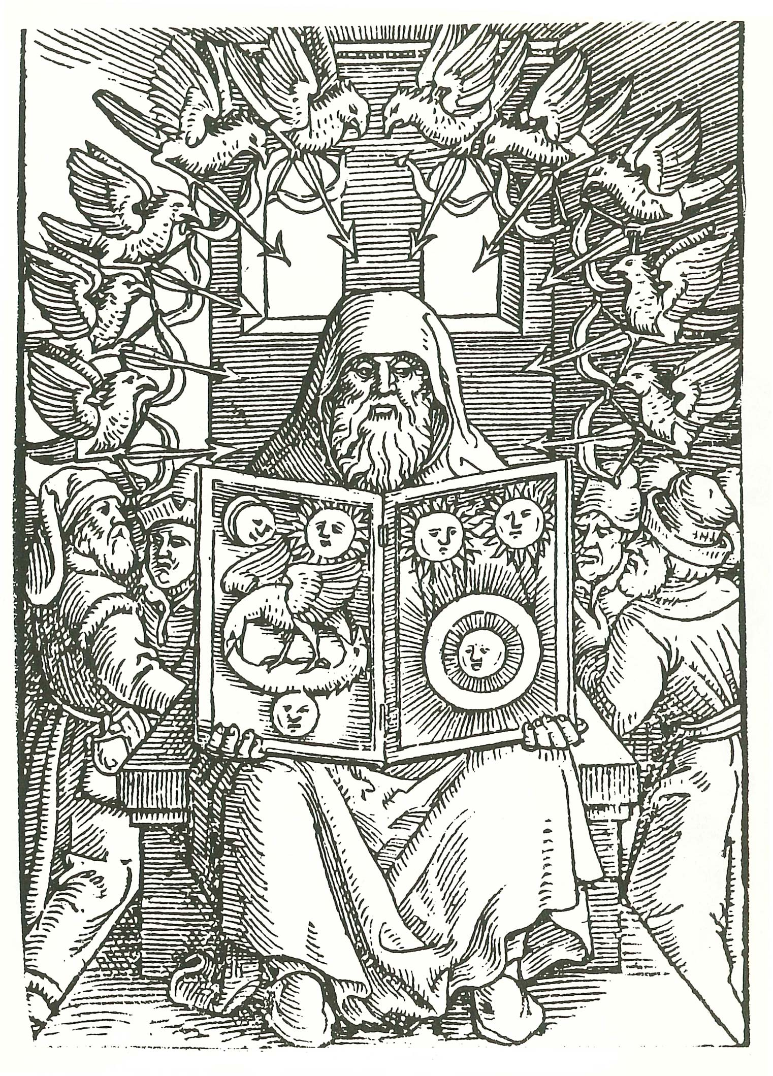 alchemy and knowledge notes Secrets, offering viewers not just a case study in obfuscation but also a document of the diverse aims and methods of alchemy as it was practiced in early modern europe.